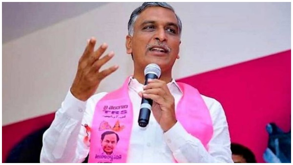 telangana-mlc-elections-trs-minister-harish-rao-slams-bjp-over-petrol-and-gas-price-hike