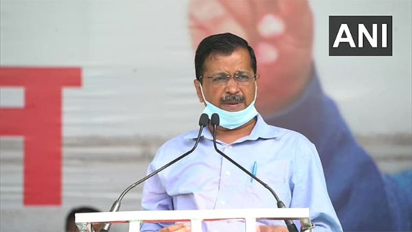 Farmers not traitors, Red Fort violence planned by Centre, says delhi cm Arvind Kejriwal