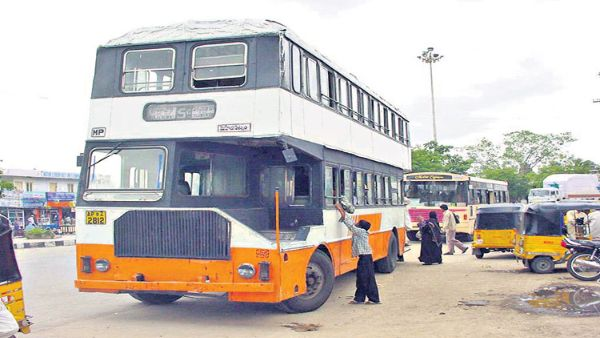 మరుపురాని ప్రయాణం మళ్లొచ్చె -హైదరాబాద్లో 25 డబుల్ డెక్కర్ బస్సులు -రూట్లివే -ముహుర్తం ఎప్పుడంటే