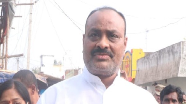 Arrested TDP State President K Atchannaidu sent to 14 days of judicial custody