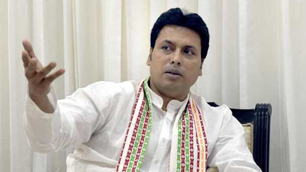 BJP Cant Form Political Entity In Country says Sri Lanka after biplav dev comments