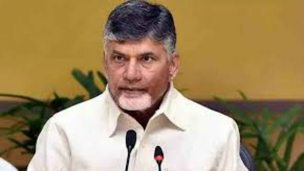 chandrababu suggests to leaders on municipality election