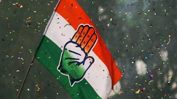 గన్ పార్క్ వద్ద చర్చకు రావాలన్న కాంగ్రెస్