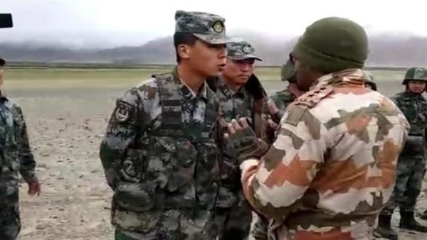 After admitting to deaths, China releases Galwan clash video..