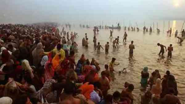 What is Kumbh Sankranti, from where does sun transfer at this point of time?