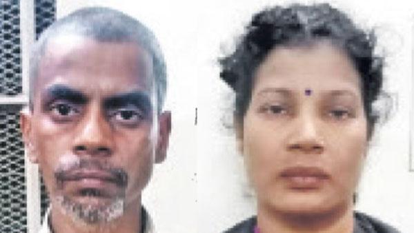 Illegal affair: పక్కింటి ఆంటీతో ఎంజాయ్, బ్లాక్ మెయిల్, భర్తకు లవ్ స్టోరీ చెప్పింది, ప్లాన్ !