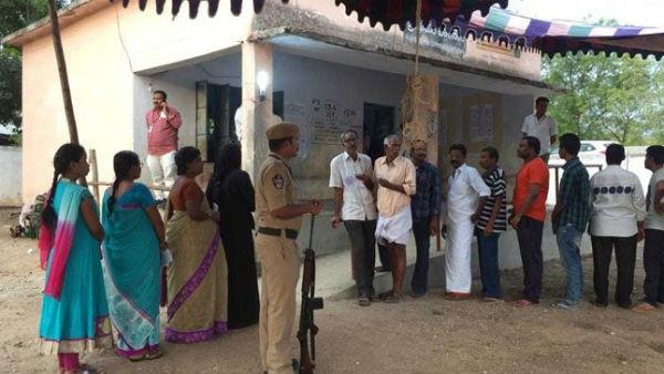 మార్చి 2న మున్సిపల్ ఎన్నికల ప్రక్రియ షురూ