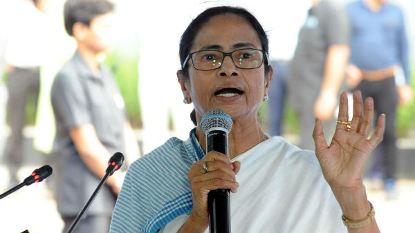 Mamata Banerjee Launches Scheme To Provide Meal At ₹ 5 To Poor People