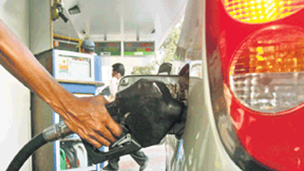 petrol, diesel price are hike