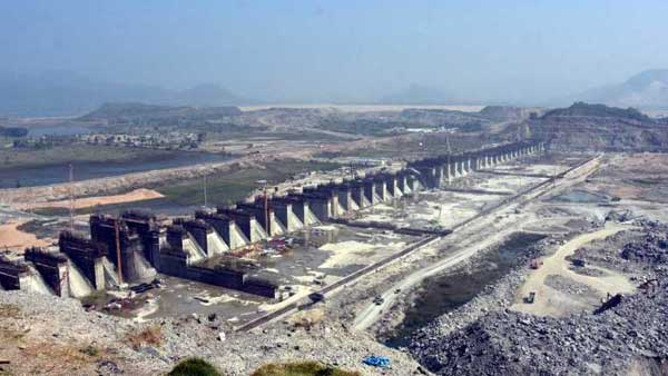 ngt serious on environment violations in polavaram, appoint panel with retired hc judge