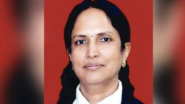 Fresh Term Of Bombay hc judge pushpa Who Delivered Controversial Verdicts Reduced To 1 Year
