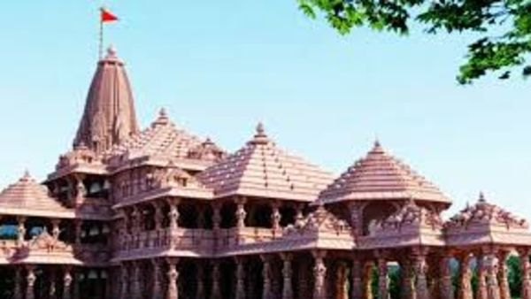 Bank Lockers Out of Space: Ram Temple Trust Requests Donors to Not Send Silver Bricks