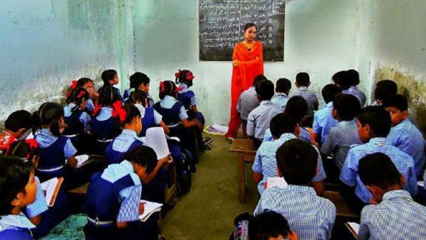 primary schools re-open from today in andhra pradesh with covid measures