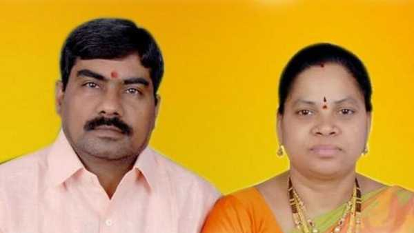 vaman rao couple assassination accused remand report key points