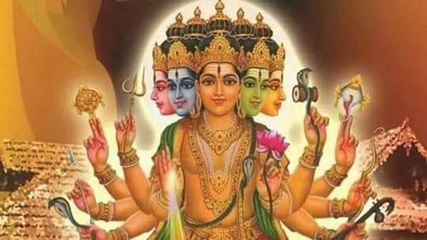 శ్రీమద్విరాట్ విశ్వకర్మ భగవానుడు