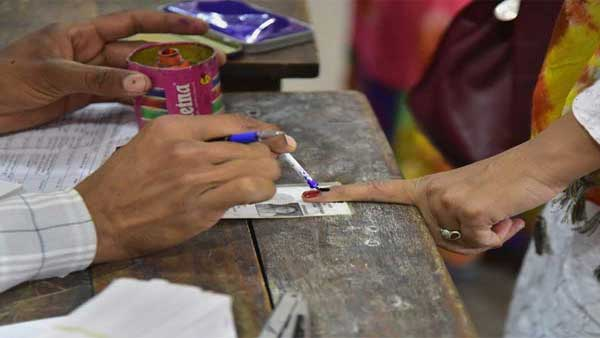 notification released for two mlc elections in telangana