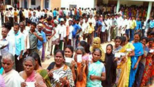 Arrangements are completed for first phase Panchayat polling in andhra pradesh