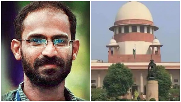 SC grants 5 Days interim bail to Kerala Journalist Siddique Kappan to visit ailing mother