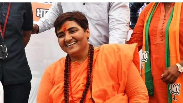 Pragya Thakur Re-admitted to AIIMS Delhi After Complaints of Congestion, Breathing Issue