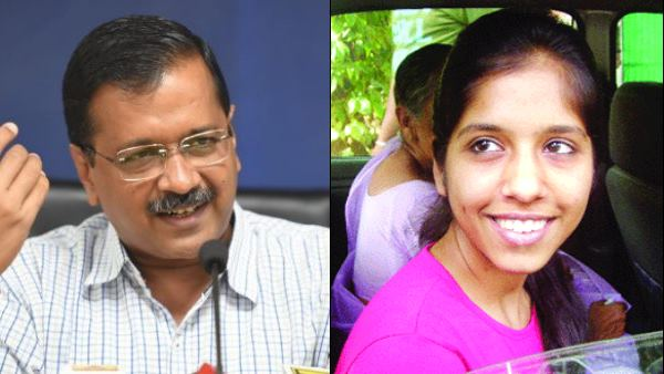 Arvind Kejriwals daughter duped of Rs 34,000 on ecommerce platform