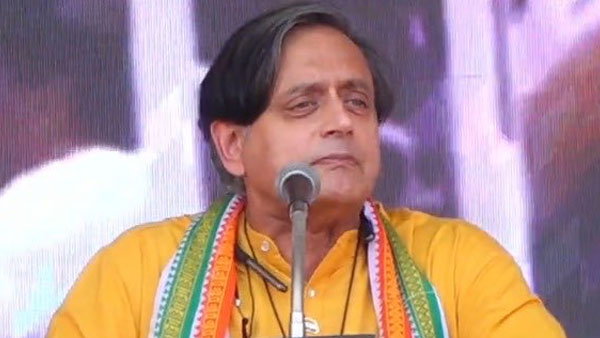 Jaipur Literature Fest 2021:MP Shashi Tharoor all set to take the stage on February 26