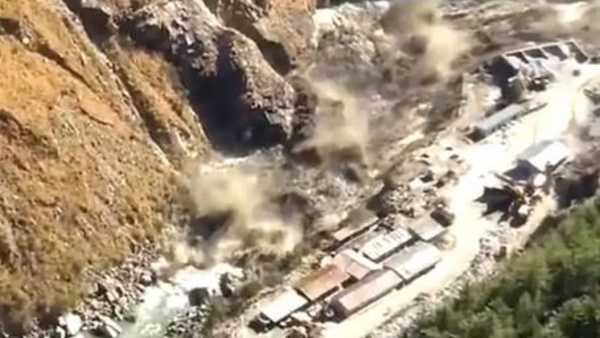 Uttarakhand Flash flood live updates:100 to 150 casualities feared in flash flood