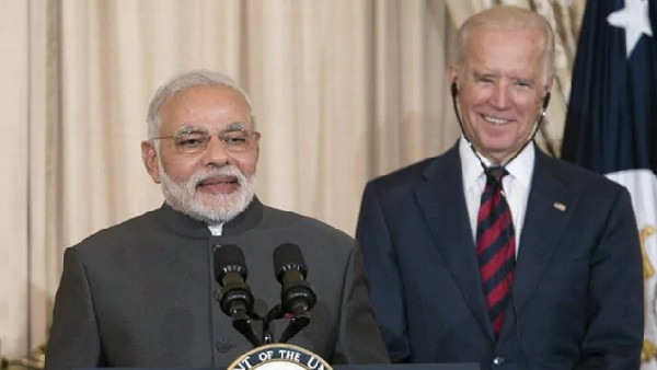 PM Modi, Biden May Meet Virtually As Australian PM Announces Quad Event