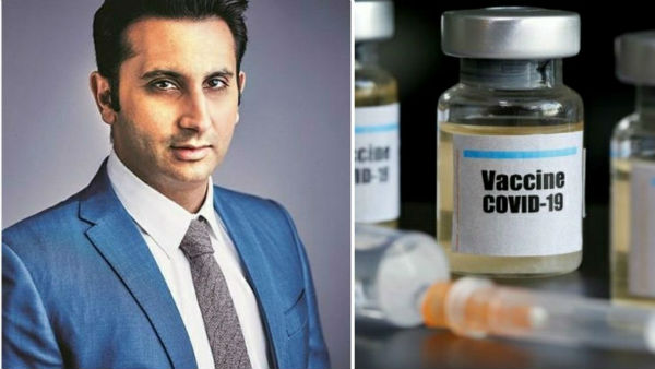 America export curbs can hamper Covid-19 vaccine production, availability: adar Poonawalla