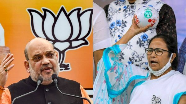 Why was Amit Shah mum during Hathras rape case: Mamata on death of elderly woman in Bengal