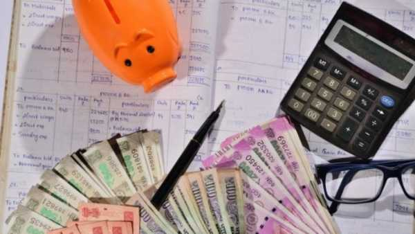 Govt cuts interest rates on small savings schemes effective from April 1