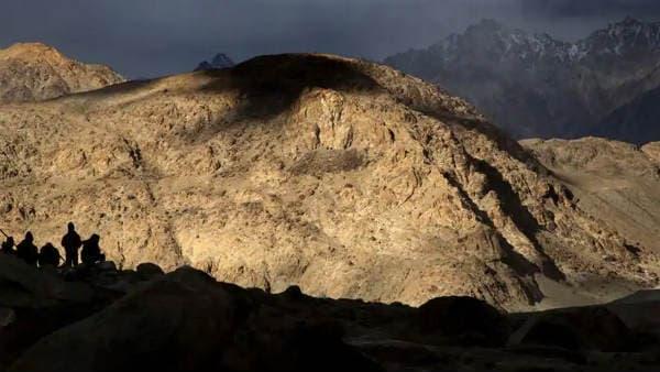 బుద్ధి చూపిన చైనా: వాస్తవాధీన రేఖ వెంబడి దేప్సంగ్ ప్రాంతంలో భారీ నిర్మాణాలు, డ్రాగన్ బలగాలూ అక్కడే