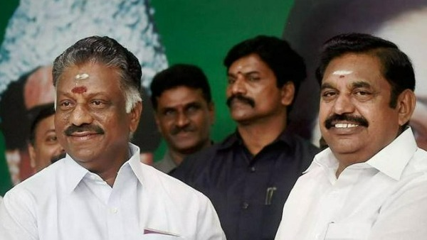 TN polls : AIADMK releases first list of candidates; EPS to contest from Edappadi