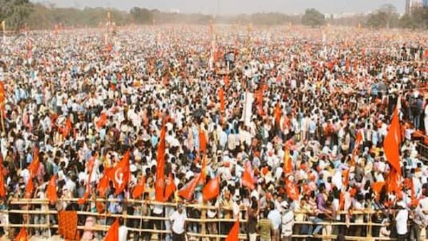 Massive Turnout at Left-Congress-ISFs Rally in kolkata; Will it Translate into Votes?