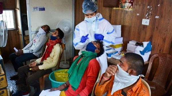 Coronavirus:కేసులు పెరుగుతున్నాయ్..రాష్ట్రాలకు కేంద్ర బృందాలు: ఏం జరుగుతోంది..?