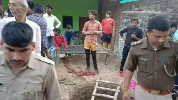 UP: Five Drown In Septic Tank In Agra, 4 Were Trying to Save 10-Year-Old Boy