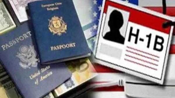 గుడ్ న్యూస్: US H1B visa రిజిస్ట్రేషన్-2022 ప్రారంభం -ప్రక్రియ పూర్తి వివరాలివే..