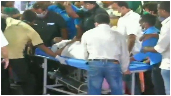 Mamata Banerjee not attacked in Nandigram, got hurt from car door