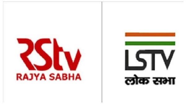 Merger of Lok Sabha-Rajya Sabha TV into Sansad TV finalised