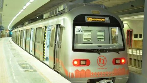 Rajasthan: People Can Now Hire Jaipur Metro Coaches For Birthdays