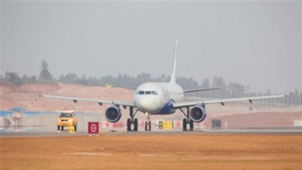 IndiGo flight makes emergency landing in Karachi after medical emergency