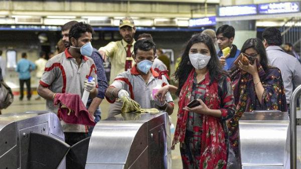 భారత్ లో కాస్త తగ్గిన కరోనా ఉధృతి .. అయినా 40వేలకు పైనే కొత్త కేసులు ,199 మరణాలు