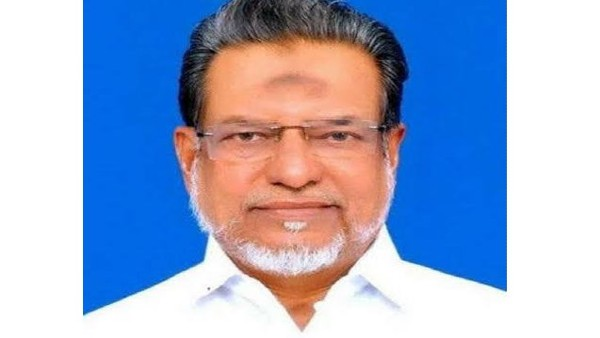 AIADMK MP Mohammedjan passes away at 72 due to heart attack