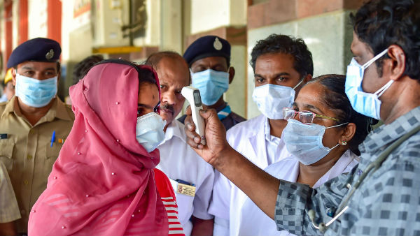 Covid-19: With 26,291 new cases, India records biggest spike in nearly 3 months