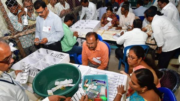 Telangana MLC polls results: All arrangements set for counting