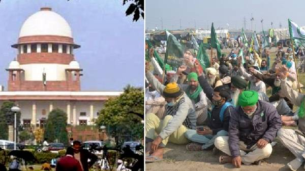Farm laws panel submits report to Supreme Court; CJI SA Bobde to take a stand after April 5