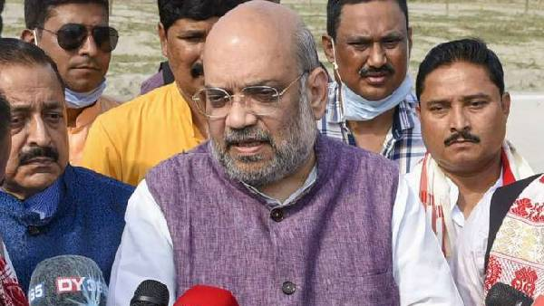 Chhattisgarh Naxal attack: Amit Shah to pay tributes at encounter site, first visit to the Bastar region