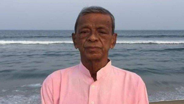 అస్సాం మాజీ ముఖ్యమంత్రి భూమిధర్ బర్మన్ కన్నుమూత, ప్రధాని, సీఎం సంతాపం