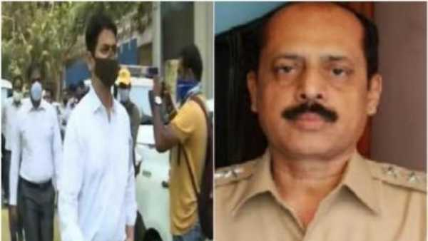 Sachin Vazhe's associate API Riyazuddin Kazi arrested by NIA in ambani bomb, Mansukh case