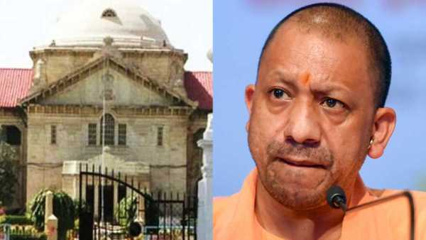 covid surge in up:Allahabad HC orders lockdown in 5 cities, but Yogi govt says cant do it