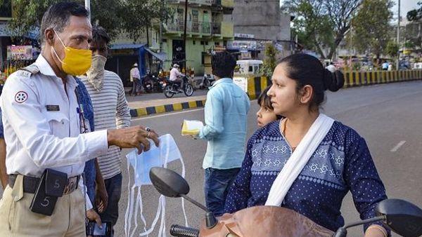 నాగ్పూర్లో 5వేలకుపైగా కొత్త కేసులు